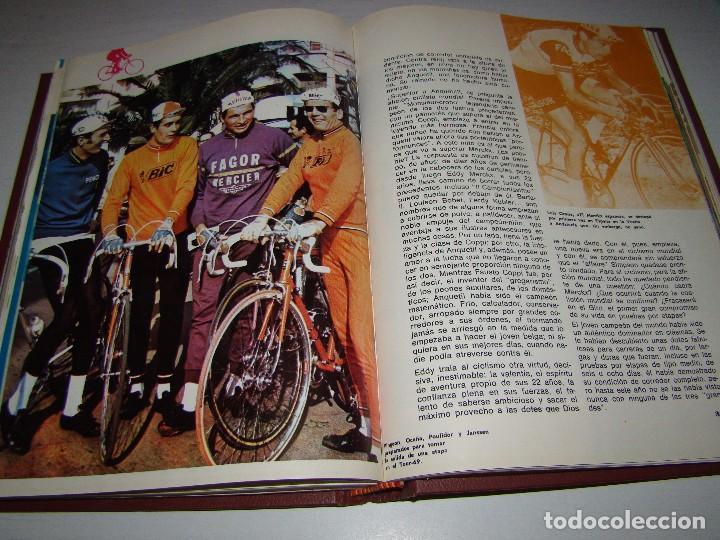 Coleccionismo deportivo: 100 AÑOS DE CICLISMO - EFSA - Foto 6 - 205132647