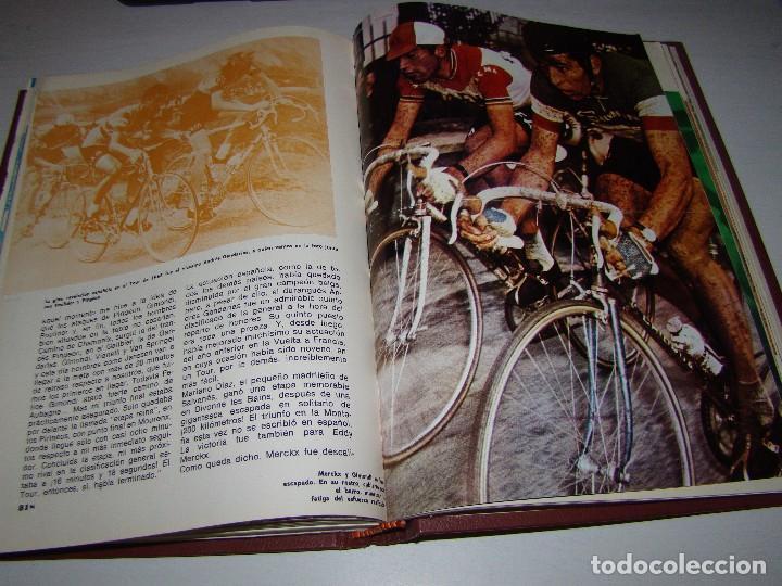 Coleccionismo deportivo: 100 AÑOS DE CICLISMO - EFSA - Foto 7 - 205132647