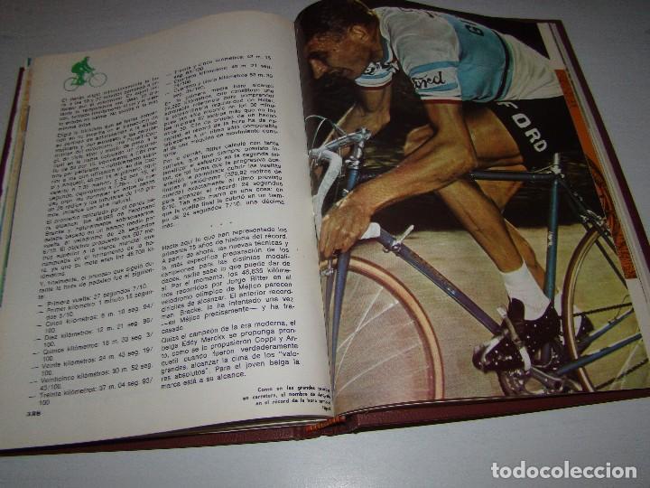 Coleccionismo deportivo: 100 AÑOS DE CICLISMO - EFSA - Foto 8 - 205132647