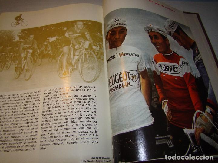 Coleccionismo deportivo: 100 AÑOS DE CICLISMO - EFSA - Foto 10 - 205132647