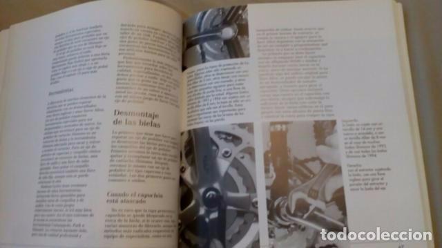 Coleccionismo deportivo: Mountain bike Reparaciones y conservación. Imprescindible para la práctica del Ciclismo, bicicleta, - Foto 2 - 72110499