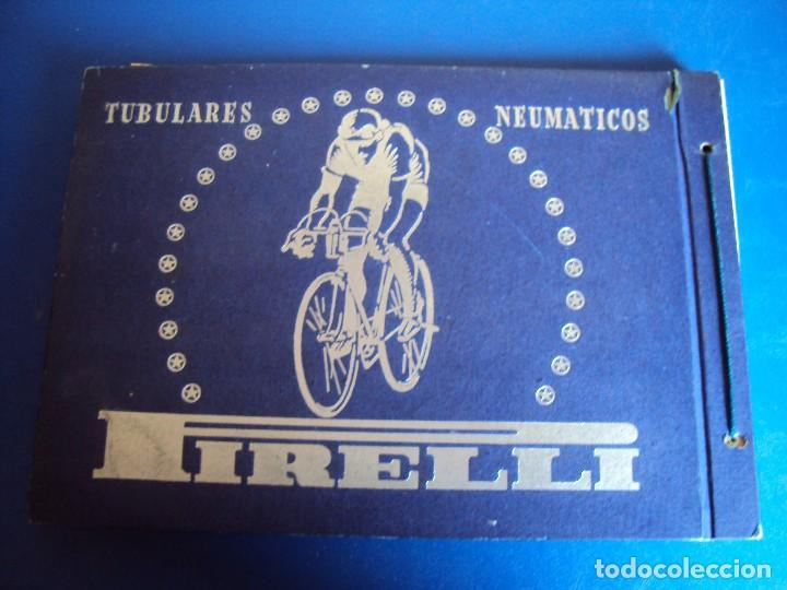 Coleccionismo deportivo: (CAT-170201)Album Programa Oficial de la vuelta Ciclista a Cataluña, V Gran premio Pirelli, año 1945 - Foto 14 - 74944079