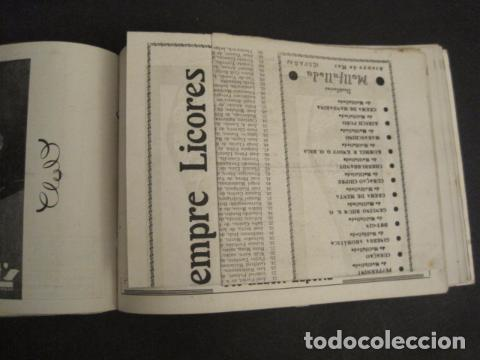 Coleccionismo deportivo: XXVI VUELTA CICLISTA A CATALUÑA - SEPTIEMBRE DE 1946 -VI GRAN PREMIO PIRELLI -VER FOTOS-(V- 9521) - Foto 15 - 78641905