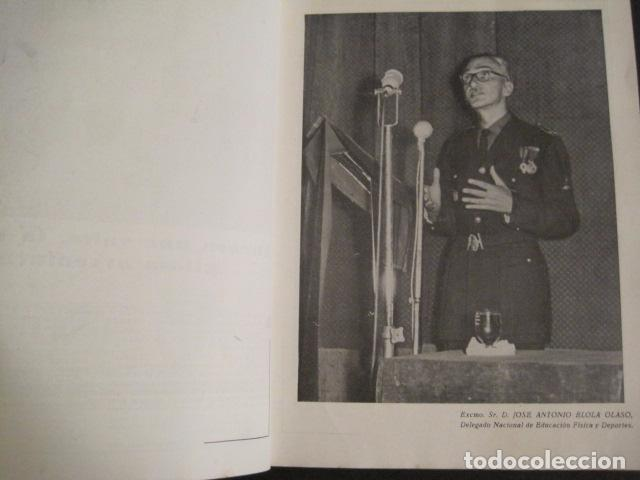 Coleccionismo deportivo: XXXVII VUELTA CICLISTA CATALUÑA - AÑO 1957 -VER FOTOS -(V-10.408) - Foto 3 - 82338036