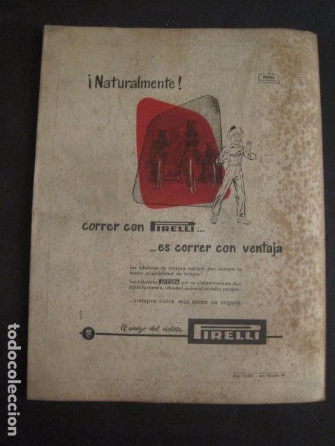 Coleccionismo deportivo: XXXVII VUELTA CICLISTA CATALUÑA - AÑO 1957 -VER FOTOS -(V-10.408) - Foto 13 - 82338036