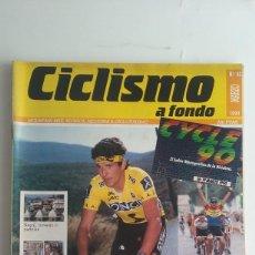 Coleccionismo deportivo: REVISTA CICLISMO A FONDO Nº 53.. Lote 90342672