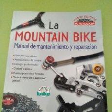 Coleccionismo deportivo: LA MOUNTAIN BIKE. Lote 100714582