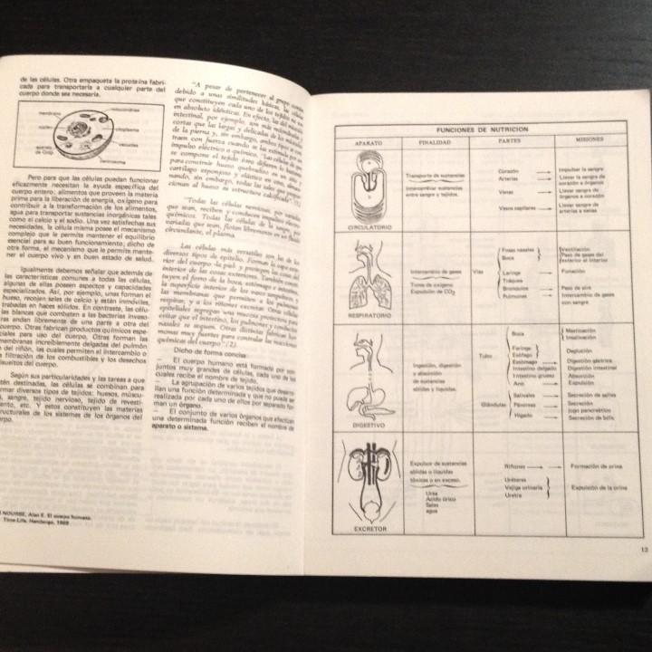 Coleccionismo deportivo: NUEVO CICLISMO AGONISTICO - JUAN CARLOS PEREZ - LIBRO ORIGINAL 1981 - BICI BICILETA CISCLISTA TOUR - Foto 4 - 104555071