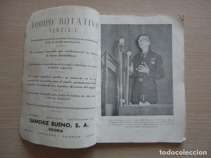 Coleccionismo deportivo: LIBRO YO VIVI EL TOUR DE BAHAMONTES 112 PAGS RAMON TORRES CICLISMO - Foto 3 - 115516823