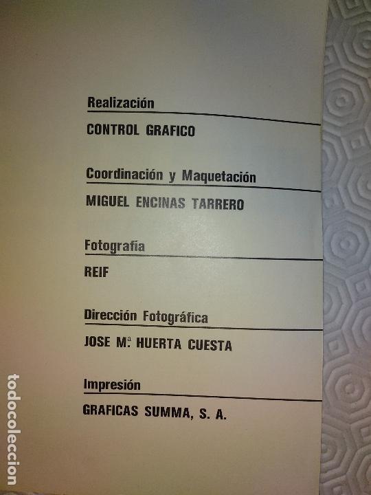 Coleccionismo deportivo: CICLO DE DOLOR. JOSE MANUEL FUENTE EL TARANGU.J.M. FUENTE Y J.L.ALVAREZ ZARAGOZA.SUMMA 1977. - Foto 2 - 120808134