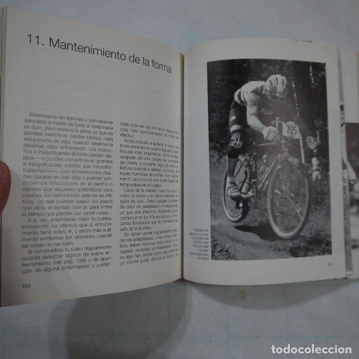 Coleccionismo deportivo: MOUNTAIN BIKE DE COMPETICIÓN - TIM GOULD Y SIMON BOURNEY - 1993 - Foto 12 - 123509463