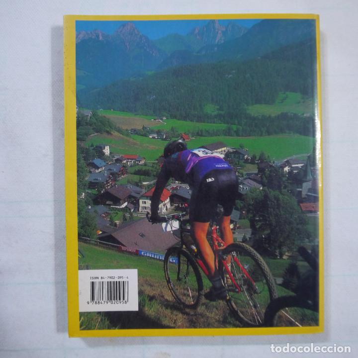 Coleccionismo deportivo: MOUNTAIN BIKE DE COMPETICIÓN - TIM GOULD Y SIMON BOURNEY - 1993 - Foto 14 - 123509463