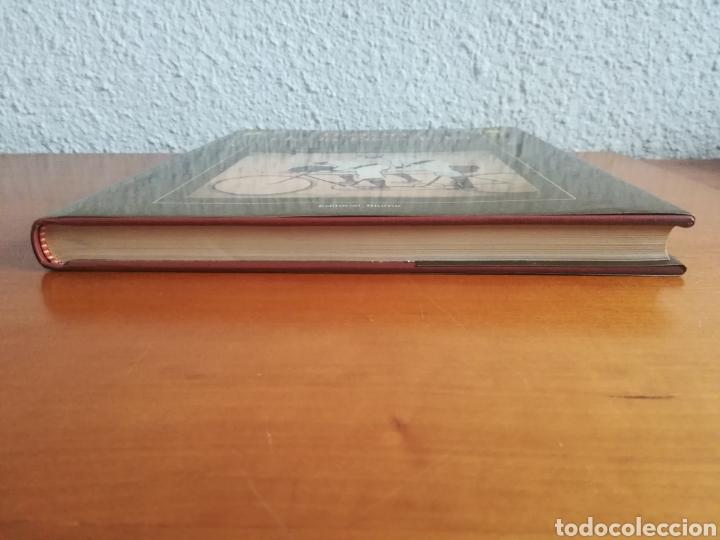 Coleccionismo deportivo: Historia de la bicicleta - Rabasa Derbi Ciclismo Bahamontes - Foto 4 - 129584572
