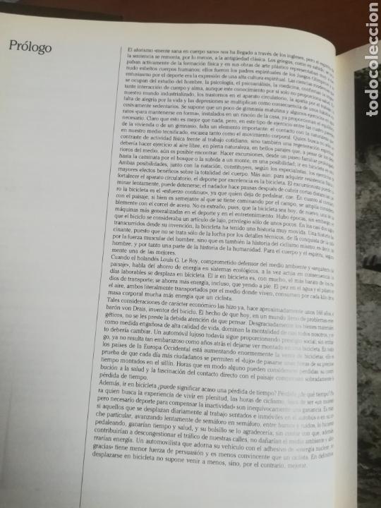 Coleccionismo deportivo: Historia de la bicicleta - Rabasa Derbi Ciclismo Bahamontes - Foto 14 - 129584572