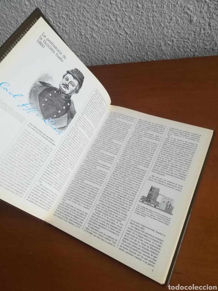 Coleccionismo deportivo: Historia de la bicicleta - Rabasa Derbi Ciclismo Bahamontes - Foto 15 - 129584572