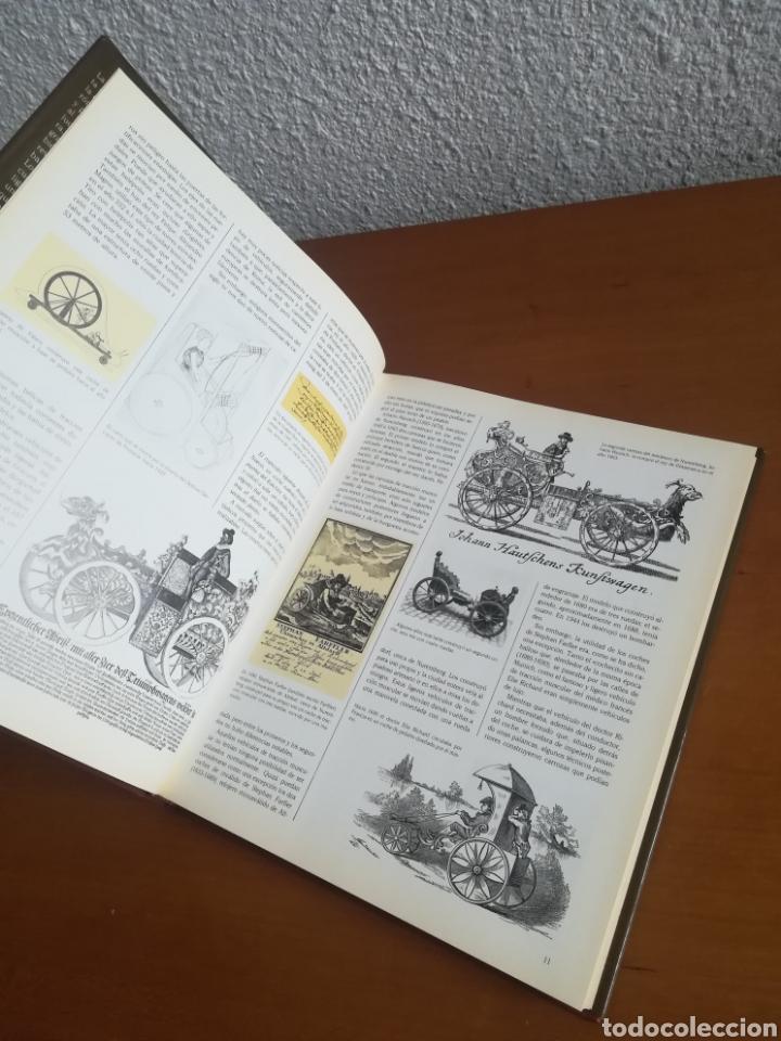 Coleccionismo deportivo: Historia de la bicicleta - Rabasa Derbi Ciclismo Bahamontes - Foto 16 - 129584572