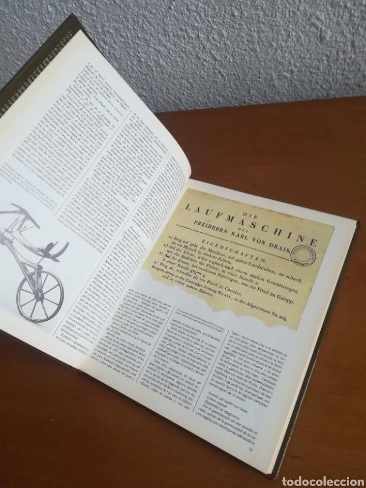 Coleccionismo deportivo: Historia de la bicicleta - Rabasa Derbi Ciclismo Bahamontes - Foto 17 - 129584572