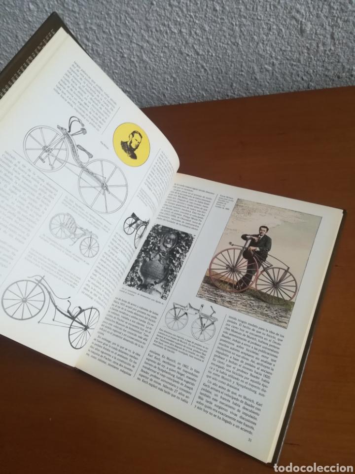 Coleccionismo deportivo: Historia de la bicicleta - Rabasa Derbi Ciclismo Bahamontes - Foto 18 - 129584572