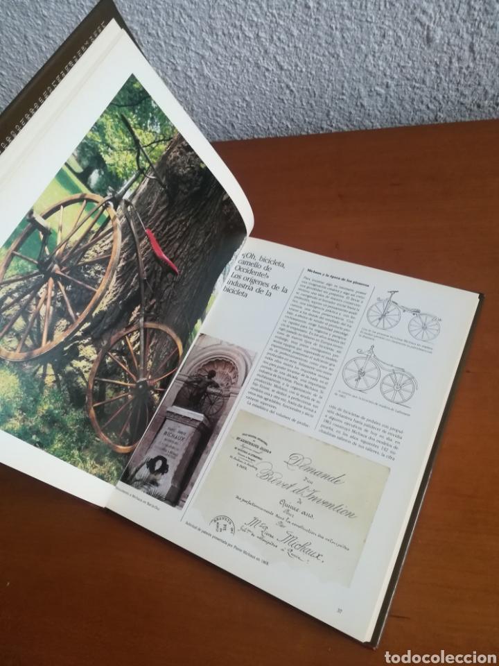 Coleccionismo deportivo: Historia de la bicicleta - Rabasa Derbi Ciclismo Bahamontes - Foto 19 - 129584572