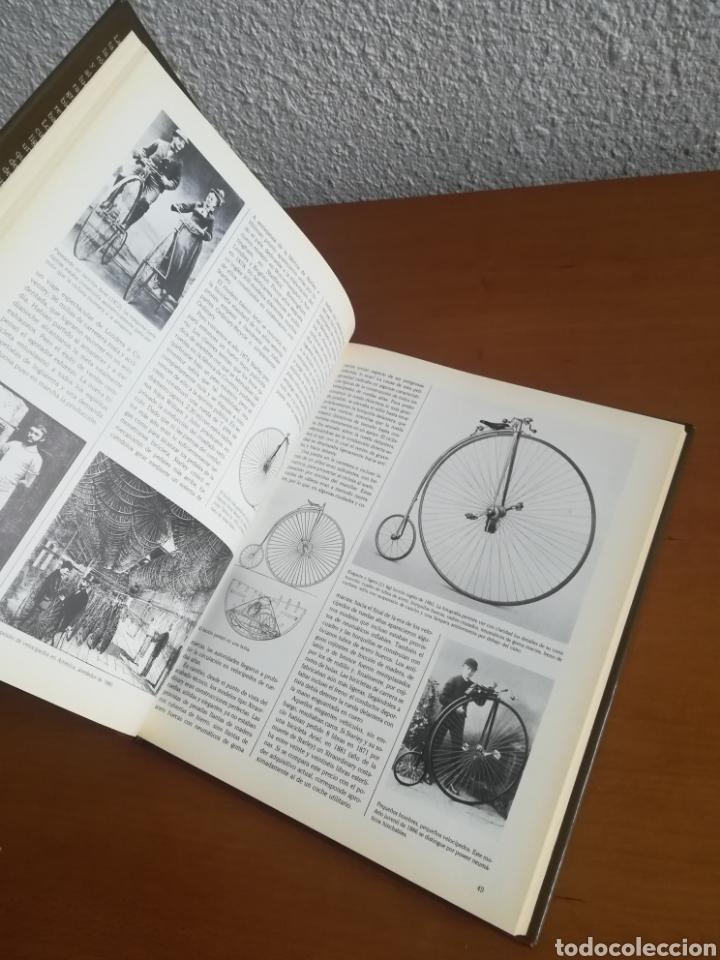 Coleccionismo deportivo: Historia de la bicicleta - Rabasa Derbi Ciclismo Bahamontes - Foto 20 - 129584572