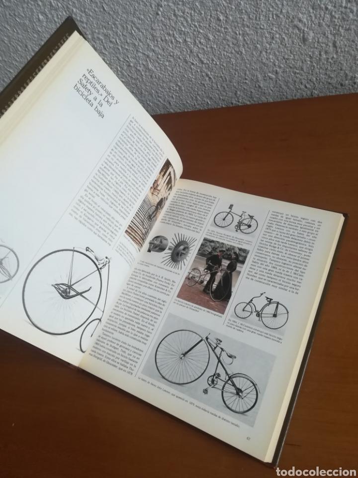 Coleccionismo deportivo: Historia de la bicicleta - Rabasa Derbi Ciclismo Bahamontes - Foto 21 - 129584572
