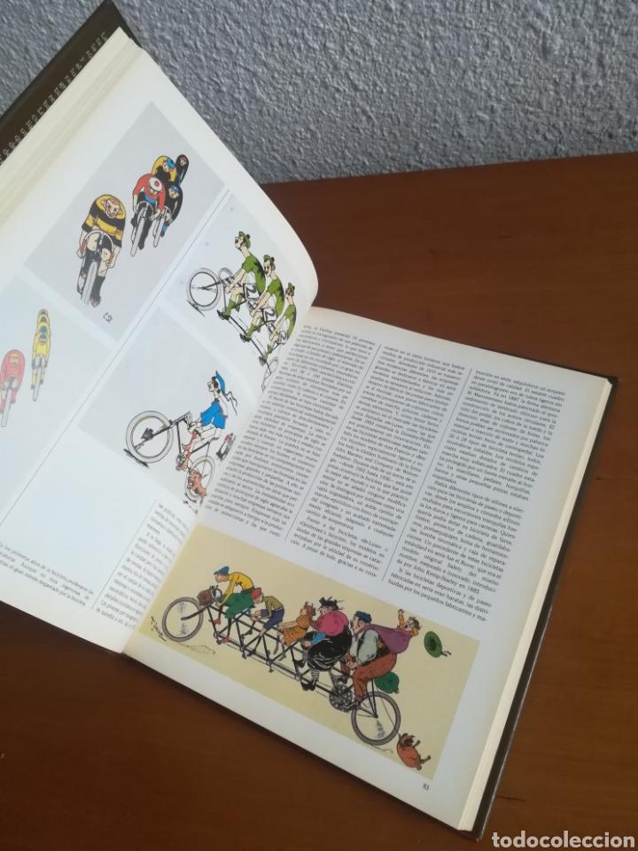 Coleccionismo deportivo: Historia de la bicicleta - Rabasa Derbi Ciclismo Bahamontes - Foto 22 - 129584572