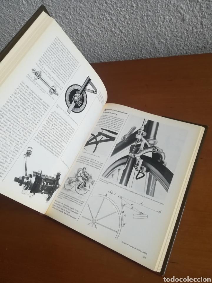 Coleccionismo deportivo: Historia de la bicicleta - Rabasa Derbi Ciclismo Bahamontes - Foto 24 - 129584572