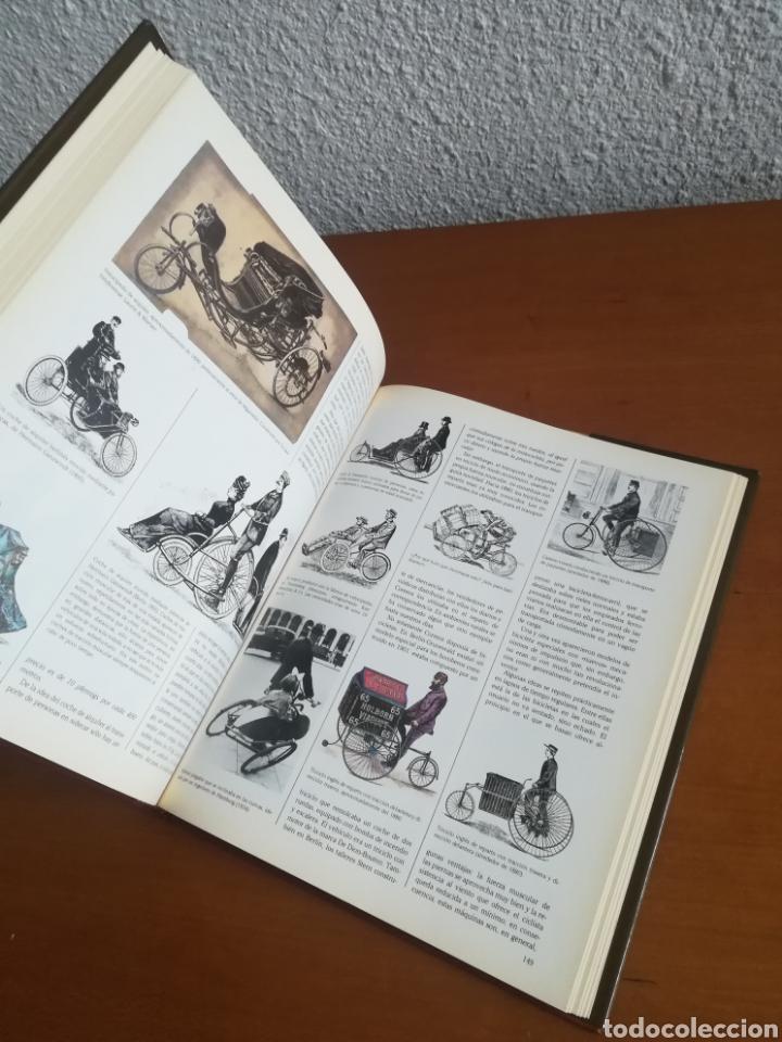 Coleccionismo deportivo: Historia de la bicicleta - Rabasa Derbi Ciclismo Bahamontes - Foto 25 - 129584572