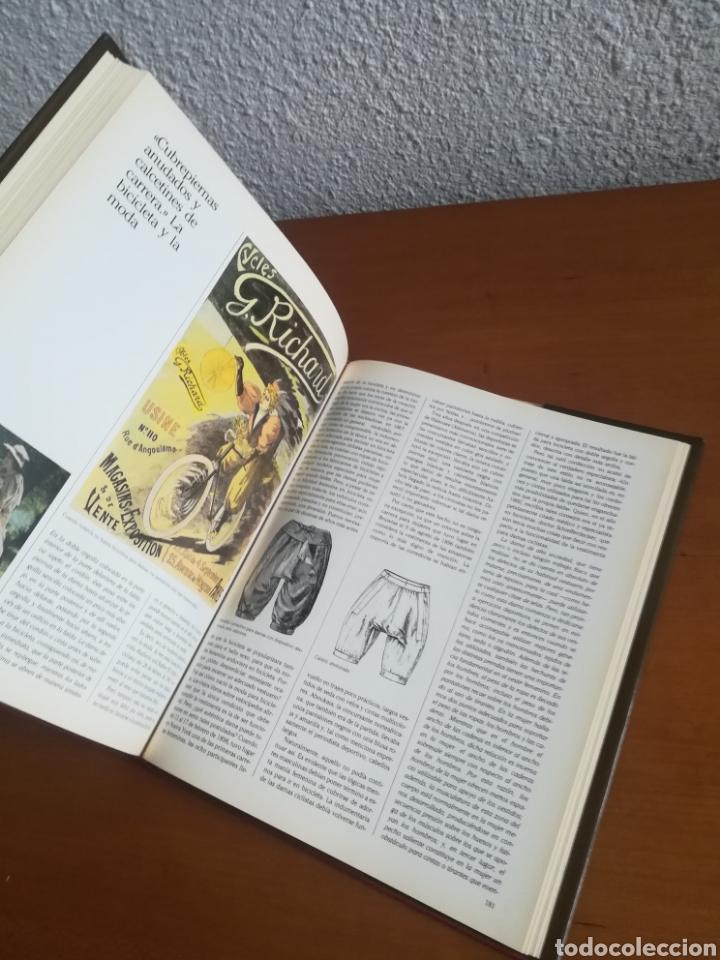 Coleccionismo deportivo: Historia de la bicicleta - Rabasa Derbi Ciclismo Bahamontes - Foto 26 - 129584572