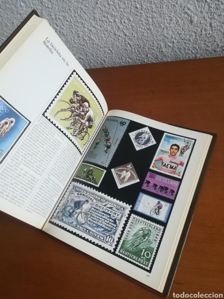 Coleccionismo deportivo: Historia de la bicicleta - Rabasa Derbi Ciclismo Bahamontes - Foto 27 - 129584572