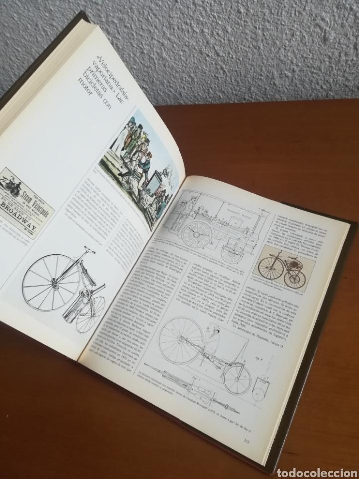 Coleccionismo deportivo: Historia de la bicicleta - Rabasa Derbi Ciclismo Bahamontes - Foto 28 - 129584572