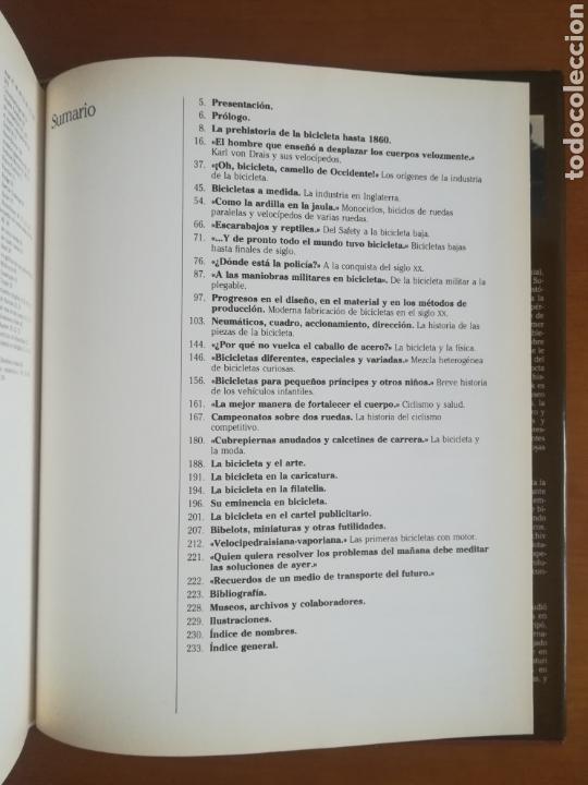 Coleccionismo deportivo: Historia de la bicicleta - Rabasa Derbi Ciclismo Bahamontes - Foto 29 - 129584572