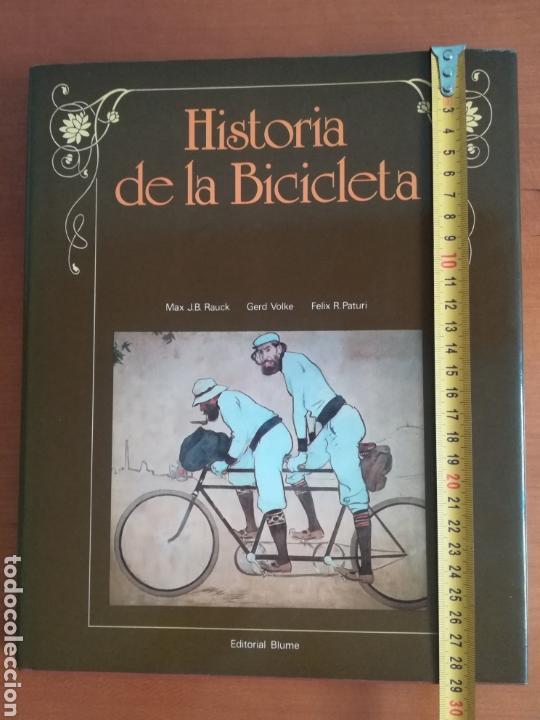 Coleccionismo deportivo: Historia de la bicicleta - Rabasa Derbi Ciclismo Bahamontes - Foto 34 - 129584572