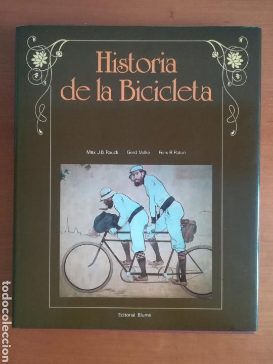 Coleccionismo deportivo: Historia de la bicicleta - Rabasa Derbi Ciclismo Bahamontes - Foto 2 - 129584572
