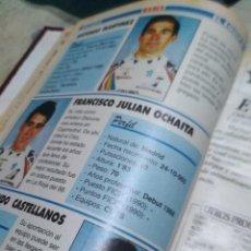 Coleccionismo deportivo: MARCA ENCUADERNADO CICLISMO 91. Lote 140180498