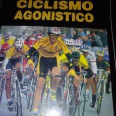 Coleccionismo deportivo: CICLISMO AGONISTICO EDICIÓN MODERNA. Lote 142940346