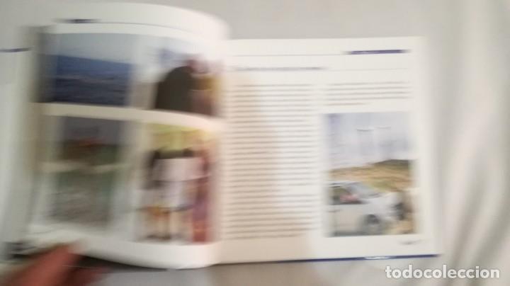 Coleccionismo deportivo: LA VUELTA AL MUNDO EN 5 RETOS/ APOLO ESPERANZA GARCIA/ GEO5 - CICLISMO CON CD - Foto 15 - 144404826