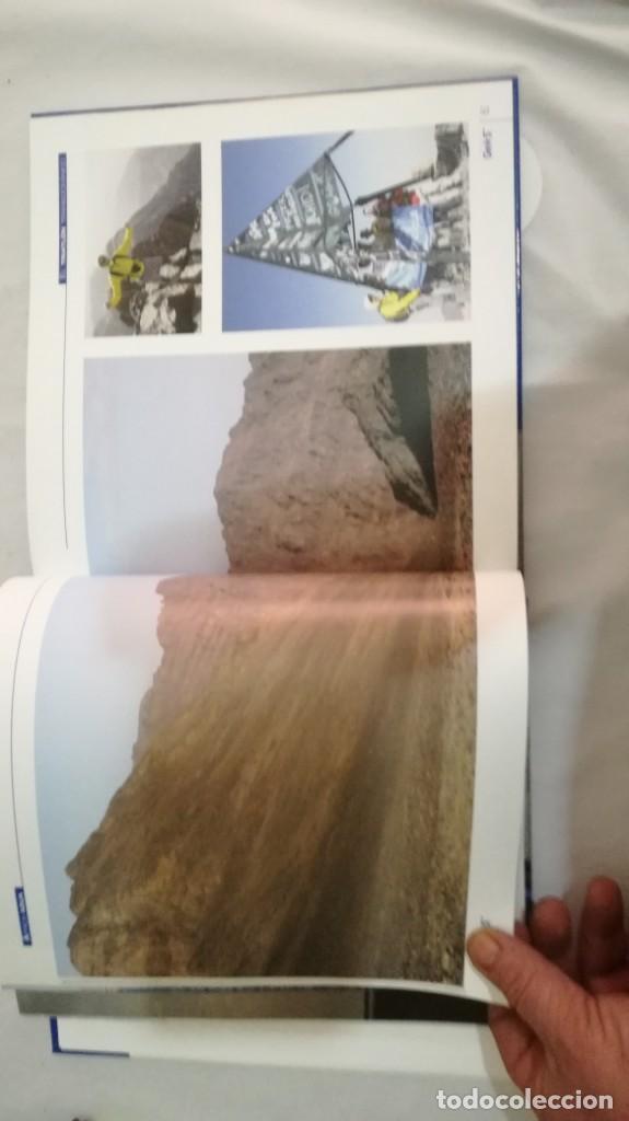 Coleccionismo deportivo: LA VUELTA AL MUNDO EN 5 RETOS/ APOLO ESPERANZA GARCIA/ GEO5 - CICLISMO CON CD - Foto 16 - 144404826
