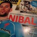Coleccionismo deportivo: CICLISMO A FONDO 362. Lote 145913742