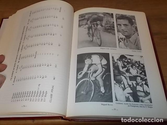 MALLORCA, LOS MALLORQUINES Y LA VUELTA CICLISTA A ESPAÑA. BERNARDO COMAS. MATEO FLAQUER. 1991. (Coleccionismo Deportivo - Libros de Ciclismo)
