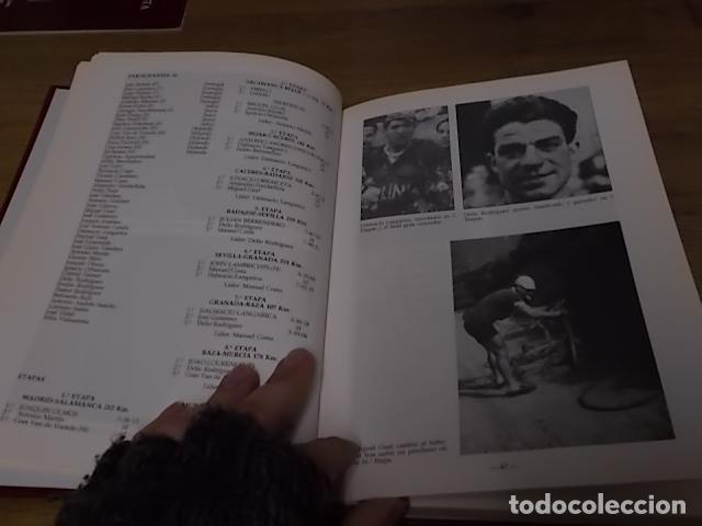 Coleccionismo deportivo: MALLORCA, LOS MALLORQUINES Y LA VUELTA CICLISTA A ESPAÑA. BERNARDO COMAS. MATEO FLAQUER. 1991. - Foto 6 - 149561550