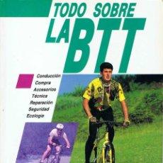 Coleccionismo deportivo: TODO SOBRE LA BTT - ULRICH STANCIU. DORLETA. Lote 151537138