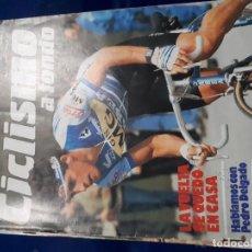 Coleccionismo deportivo: CICLISMO A FONDO . Lote 159421014