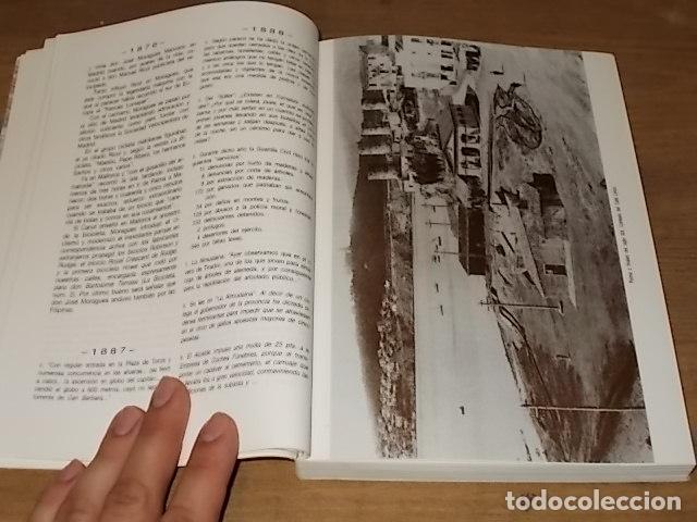 Coleccionismo deportivo: HISTORIA DEL CICLISMO EN MALLORCA.JESÚS GARCÍA MARÍN / GONZALO PAMPÍN.ED. MIRAMAR.1ª EDICIÓN 1991. - Foto 4 - 212807685