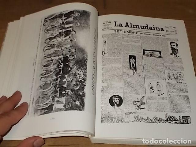 Coleccionismo deportivo: HISTORIA DEL CICLISMO EN MALLORCA.JESÚS GARCÍA MARÍN / GONZALO PAMPÍN.ED. MIRAMAR.1ª EDICIÓN 1991. - Foto 9 - 212807685