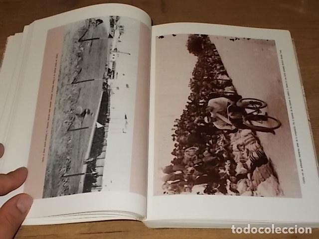 Coleccionismo deportivo: HISTORIA DEL CICLISMO EN MALLORCA.JESÚS GARCÍA MARÍN / GONZALO PAMPÍN.ED. MIRAMAR.1ª EDICIÓN 1991. - Foto 10 - 212807685