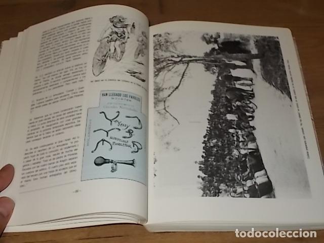 Coleccionismo deportivo: HISTORIA DEL CICLISMO EN MALLORCA.JESÚS GARCÍA MARÍN / GONZALO PAMPÍN.ED. MIRAMAR.1ª EDICIÓN 1991. - Foto 11 - 212807685