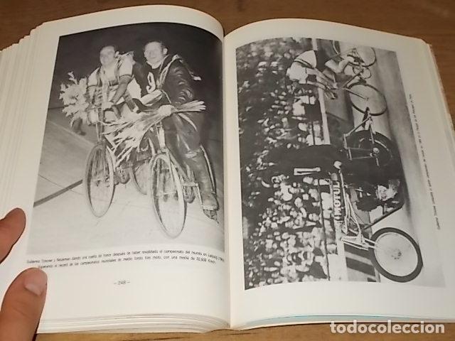 Coleccionismo deportivo: HISTORIA DEL CICLISMO EN MALLORCA.JESÚS GARCÍA MARÍN / GONZALO PAMPÍN.ED. MIRAMAR.1ª EDICIÓN 1991. - Foto 27 - 212807685