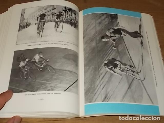 Coleccionismo deportivo: HISTORIA DEL CICLISMO EN MALLORCA.JESÚS GARCÍA MARÍN / GONZALO PAMPÍN.ED. MIRAMAR.1ª EDICIÓN 1991. - Foto 28 - 212807685