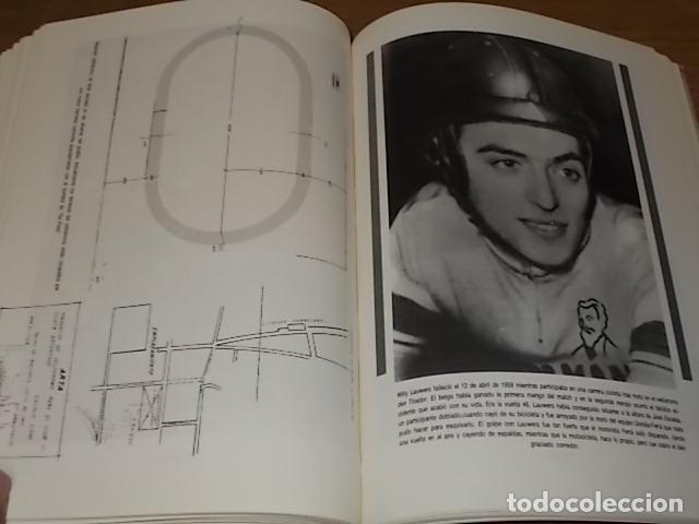 Coleccionismo deportivo: HISTORIA DEL CICLISMO EN MALLORCA.JESÚS GARCÍA MARÍN / GONZALO PAMPÍN.ED. MIRAMAR.1ª EDICIÓN 1991. - Foto 30 - 212807685